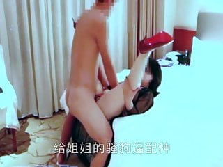 Housewife turned into slut cheating with young lover