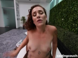 Shyla – Casting Couch