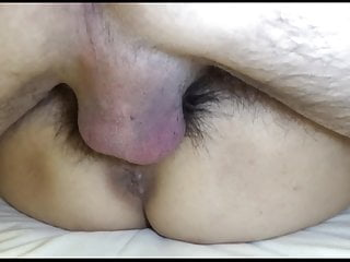 Creampie compilation.Rubbing each other's mucous membranes