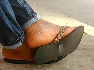 African Ebony Soles Make Me Melt pt.2