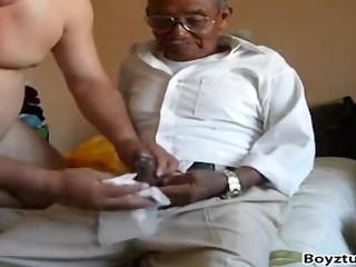 grandpa_needs_love_too