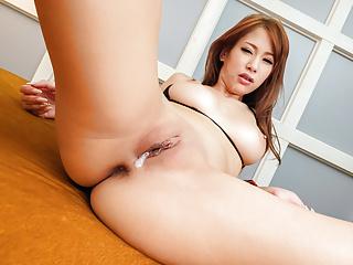 Curvy ass, Nami Itoshino, is – More at javHD.net