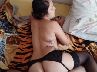 Hot Teen Big Ass Fucking (Huge Cumshot)