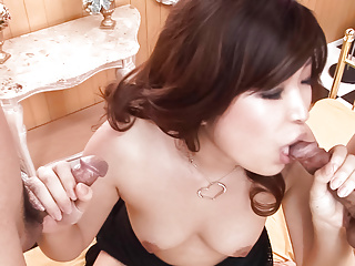 Sexy ass and busty babe finger fuck – More at Slurpjp.com