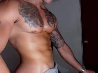 Sexy colombian strips