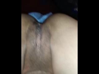 Intense anal fun