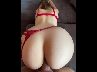 Beautiful Big Booty Teen Perfect Doggystyle – TinyTaya