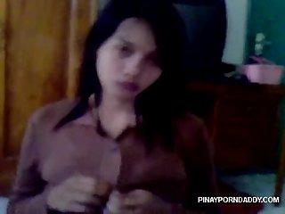 Pinay nahihiya yung babae scandal