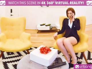 VR PORN – Scully's Masturbation in Sex Files