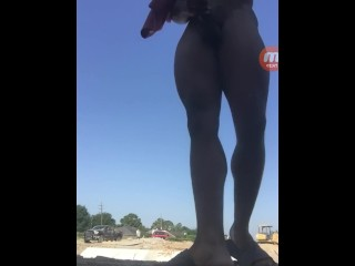 Duriel Hines – Got Bored Waiting on my Homegirl To Get Off Work