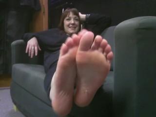 Css feet 3