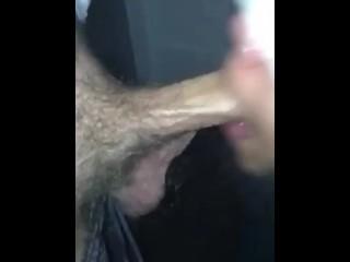 Anon Craigslist deepthroat blowjob