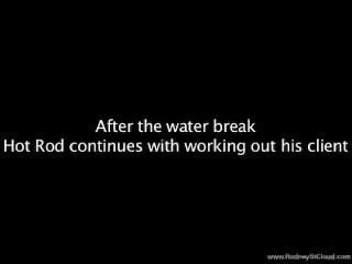 Skylar Rae Workout Fuck