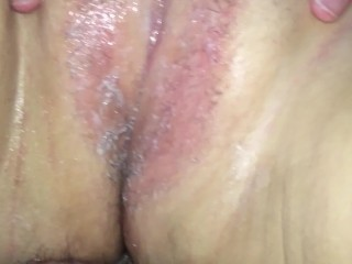 She Creams ALL OVER My STUMP (Naughty Neighbour Humps The Stump Part2)