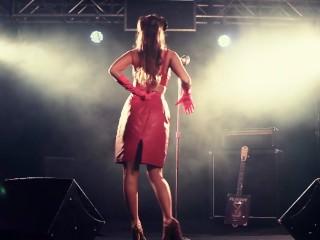 Leanna Decker – Rock N' Roll Babe
