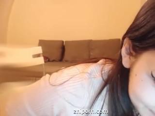Korean Super Cute Teen Webcam PART – 2