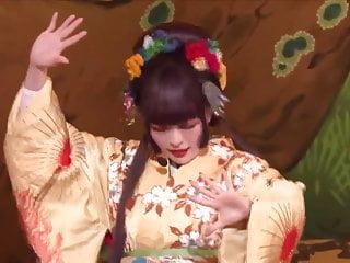 Ninja Re Bang Bang…Kabuki Kabuki Kabuki