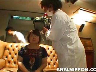 Cock sucking Mikan Tokonatsu ends – More at hotajp.com