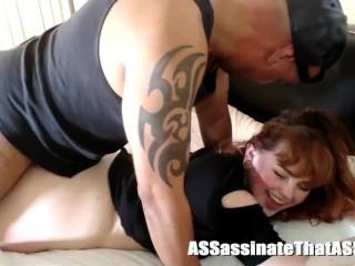 Jay Assassin Fucks Adora Bell