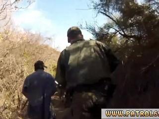 Fake taxi uk police women Mexican border