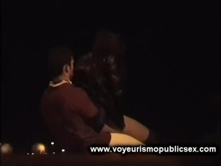 CLIP #123 _ Voyeurismo Public Sex_2