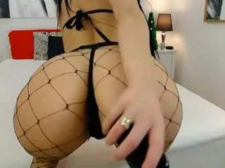 Camgirl with Big Boobs and Perfect Ass – PERVNICOLExxx at Live-Starlets