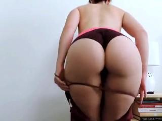 Pawg twerking compilation I