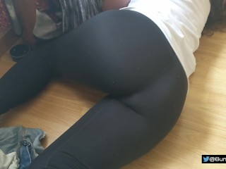 Bunny Ratchet – Gassy in My Leggings