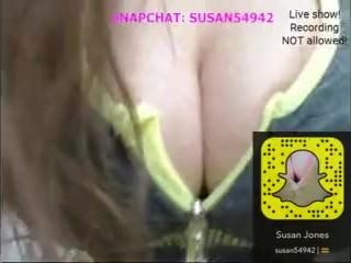 Masturbation My Snapchat: Susan54942