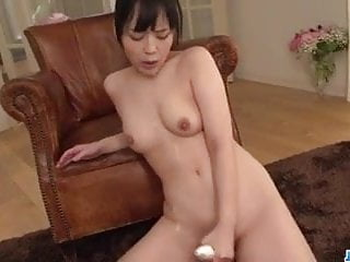 Ruka Kanae pumped in serious Japanese – More at javHD.net