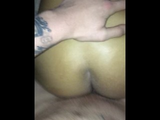 Fucking sexy Asian in friend room