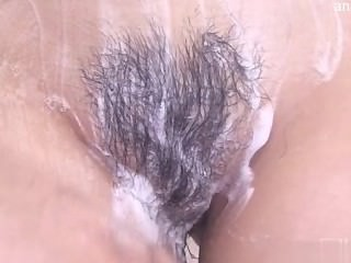 Wet gf punishment
