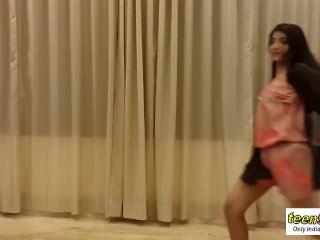 Very cute indian girl Kamli dance by Srujana Doddamane – teen99