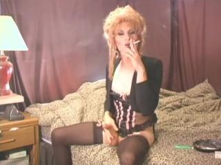 Heather Renee – Smoke With Me Volume 3