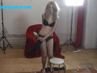 Amazing TEEN know how to make me horny