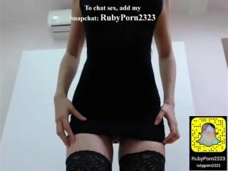 brunette sex sex add Snapchat: RubyPorn2323