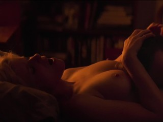 Kate Mara and Ellen Page Nude in My Days of Mercy