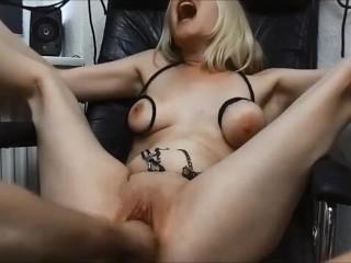 fist bondage