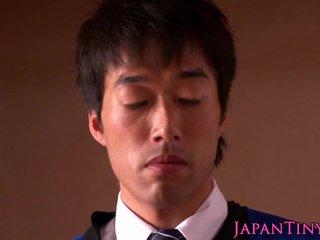 Spanked japanese teens queen dude