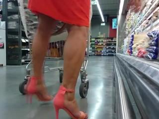 les françaises, aussi puent des pieds 8, smelling feet and shoes