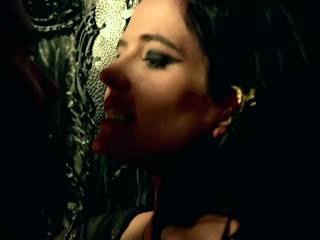 Eva Green rough sex (no music)