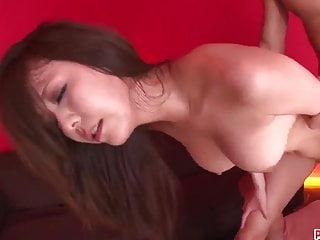 Fabulous group sex with superb Akari Asa – More at Pissjp.co
