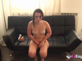 Asi se masturban las chicas de bien