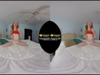 VR3000 – Cool Vibe – Starring Mila Marx – 180° HD VR Porn