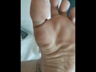 Goddamn_Jen fuckn soft soles