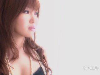 Rui Asahina's Love Canal (Uncensored JAV)