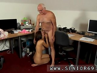 Old and young ebony lesbians first time