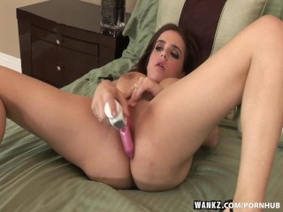 WANKZ- Sexy Natasha Nice