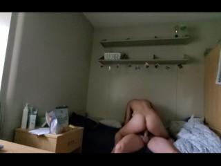 Tinder date filmed on hidden cam