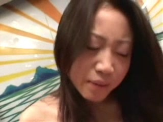 Horny Japanese  housewives masterbate #(27)